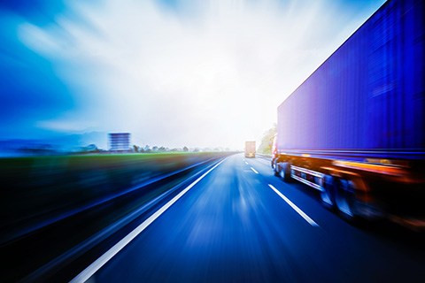 Trucking Transportation/Federal Motor Carrier Act